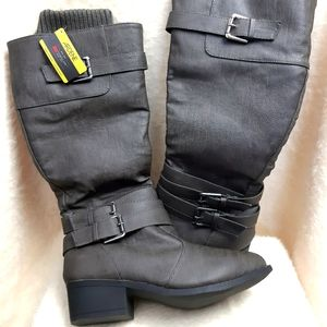 NWT NEW! Thinsulated boots - high boots winter ❄